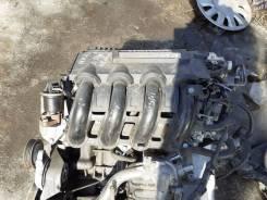 Коллектор впускной Honda Insight