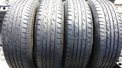 Bridgestone Nextry Ecopia. летние, 2015 год, б/у, износ 10%
