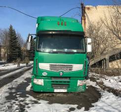 Renault Premium. Седельный тягач , В г. Ставрополе, 10 800куб. см., 19 000кг., 4x2. Под заказ