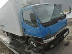Mitsubishi Fuso Canter. REX, 4 214куб. см., 3 000кг., 4x2