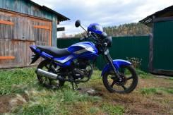 ABM X-moto FX200. 196куб. см., исправен, птс, с пробегом