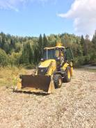 JCB 3CX. Jcb 3cx eco, 1,00 куб. м.