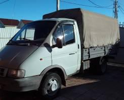 ГАЗ 3302. Газель 2000 года, 2 400куб. см., 1 500кг., 4x2