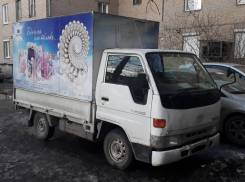 Toyota ToyoAce. Toyota Toyoace, 2 800куб. см., 1 250кг., 4x2