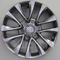 "Lexus. 7.5x18"", 6x139.70, ET25, ЦО 106,2мм. Под заказ"