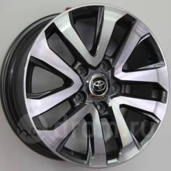 "Toyota. 8.0x18"", 5x150.00, ET45, ЦО 110,2мм."