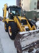 New Holland LB115.B, 2006