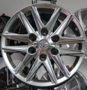 "Toyota. 7.5x18"", 6x139.70, ET25, ЦО 106,2мм."
