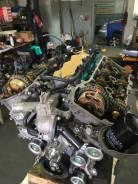 Профессиональный ремонт двигателей