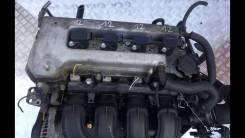 Двигатель 3ZZ -FE Тойота