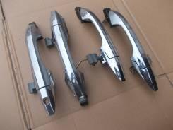 Ручка двери внешняя передняя правая Honda Accord CL7 CL9