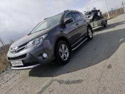 Аренда Toyota RAV4