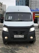 ГАЗ ГАЗель Next A65R32. Продам Газель Next с работой!, 16 мест, С маршрутом, работой