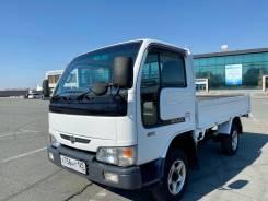 Nissan Atlas. 4х4, 3 200куб. см., 1 500кг., 4x4