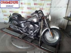 Harley-Davidson Fat Boy FLSTFI. 1 450куб. см., исправен, птс, без пробега. Под заказ