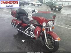 Harley-Davidson Electra Glide Ultra Classic FLHTCUI. 1 600куб. см., исправен, птс, без пробега. Под заказ