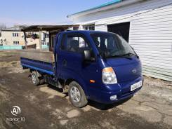 Kia Bongo. Продаётся гурзавик KIA Bongo 3, 2 900куб. см., 1 000кг., 4x2