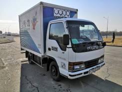 Isuzu Elf. Продам грузовик исузу эльф, 3 100куб. см., 2 000кг., 4x2