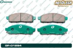 Колодки пер. G-brake Nissan NV200 Vanette (09-) MMC Pajero Sport L200