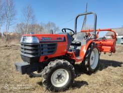 Kubota. Продам трактор GB20. Япония., 20 л.с.