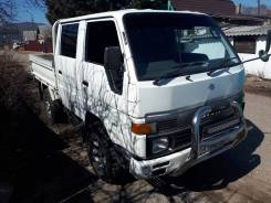 Toyota Hiace. Продам грузовик, 2 400куб. см., 1 250кг., 4x4