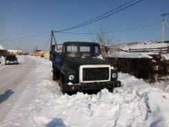 ГАЗ 3307. Продаётся самосвал , 4 250куб. см., 4 000кг., 4x2