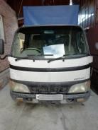 Toyota Dyna. Продам грузовик Toyota duna, 3 660куб. см., 2 000кг.