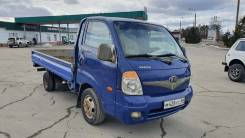 Kia Bongo III. Продам отличный грузовик KIA Bongo 3, 3 000куб. см., 1 500кг., 4x2