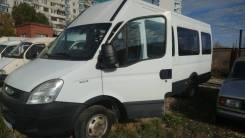 Iveco. Автобус М3, В г. Самаре, 19 мест. Под заказ