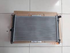 Радиатор двс трубчатый Chevrolet Lanos SGDW0003