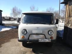 УАЗ-390945 Фермер. Продам УАЗ 390945 Фермер, 2 700куб. см., 4x4. Под заказ