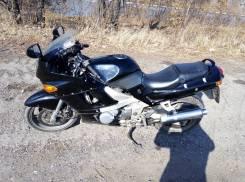 Kawasaki ZZR 400 2, 1993