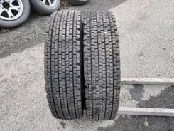 Bridgestone W900. зимние, 2014 год, б/у, износ до 5%
