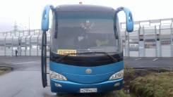 Yutong ZK6129H. Продаётся Автобус, 47 мест