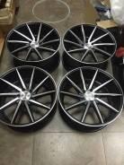 Новые диски R17 5/112 Vossen CVT