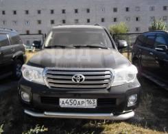 Toyota. Автомобиль Land Cruiser 200, В г. Самаре, 4 600куб. см. Под заказ