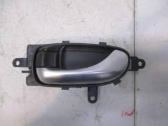 Ручка двери передней внутренняя левая Nissan Teana 2 (J32)