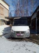 ГАЗ ГАЗель Бизнес. Продам ГАЗ Газель бизнес, 2 900куб. см., 1 500кг., 4x2