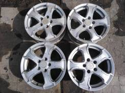Диски R16 5*114.3 Suzuki Grand Vitara