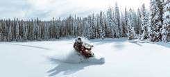 BRP Ski-Doo Expedition 900 SE, 2020