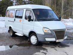 ГАЗ 322132. Газ 322132, 2009, 14 мест