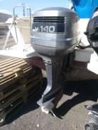 Продам лодочный мотор Yamaha 140 (UL) двух тактный