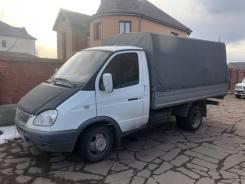 ГАЗ 3302. Продаётся ГАЗель 3302, 2 285куб. см., 1 600кг., 4x2