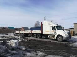 Freightliner Columbia. Продается грузовик Фредлайнер, 12 000куб. см., 18 000кг., 6x4