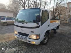 Toyota ToyoAce. Продам грузовик в идеале, 3 000куб. см., 1 500кг., 4x4