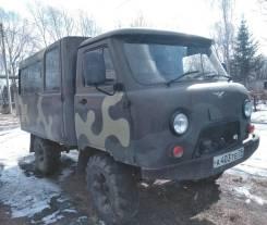 УАЗ-3303. Продаётся стзм, 3 400куб. см., 1 000кг., 4x4