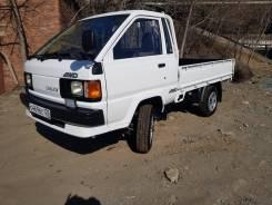 Toyota Lite Ace. Toyota LiteAce, полная пошлина, бензин, 4WD+пониженная+борт., 1 800куб. см., 850кг., 4x4