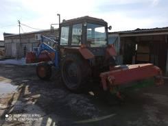МТЗ 82.1. Продается трактор , 81 л.с.