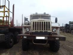 Урал 43204, 1995
