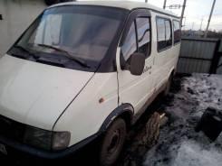 ГАЗ 2217 Баргузин. Продается ГАЗ2217, 7 мест